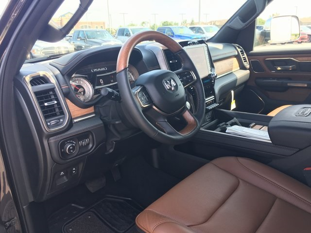 2019 Ram 1500 Crew Cab 4x4,  Pickup #K2903 - photo 14