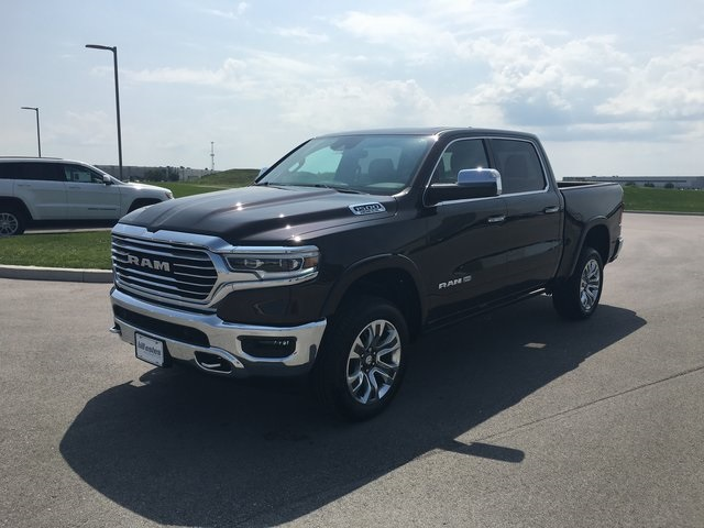 2019 Ram 1500 Crew Cab 4x4,  Pickup #K2903 - photo 4