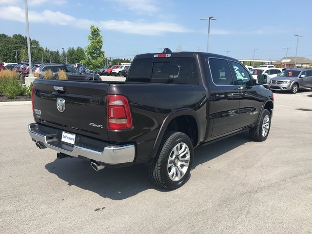 2019 Ram 1500 Crew Cab 4x4,  Pickup #K2903 - photo 2