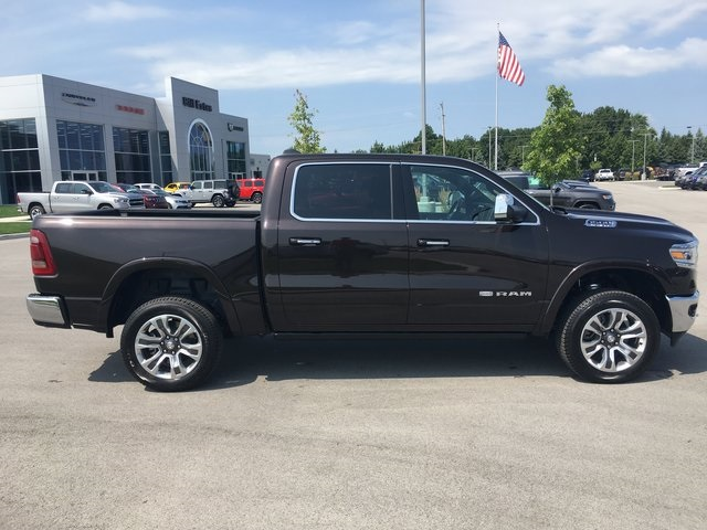 2019 Ram 1500 Crew Cab 4x4,  Pickup #K2903 - photo 8