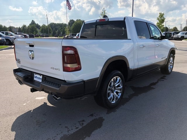 2019 Ram 1500 Crew Cab 4x4,  Pickup #K2916 - photo 2