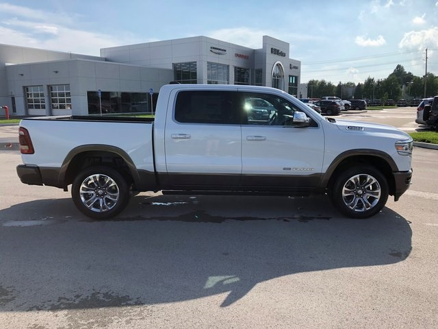 2019 Ram 1500 Crew Cab 4x4,  Pickup #K2916 - photo 8