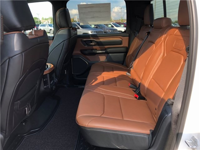 2019 Ram 1500 Crew Cab 4x4,  Pickup #K2916 - photo 12