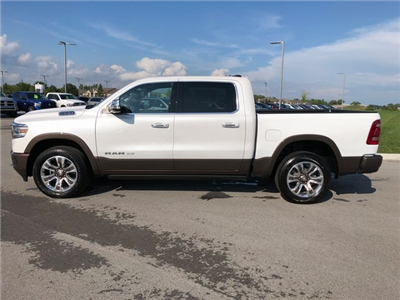 2019 Ram 1500 Crew Cab 4x4,  Pickup #K2916 - photo 5