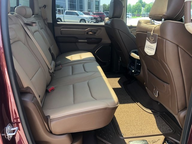 2019 Ram 1500 Crew Cab 4x4,  Pickup #K2919 - photo 10
