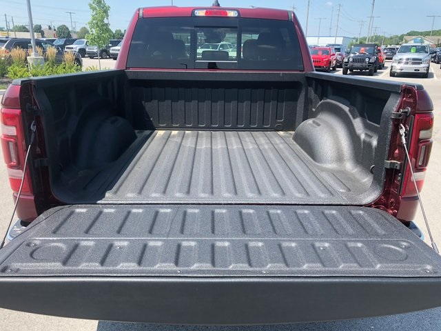 2019 Ram 1500 Crew Cab 4x4,  Pickup #K2919 - photo 11