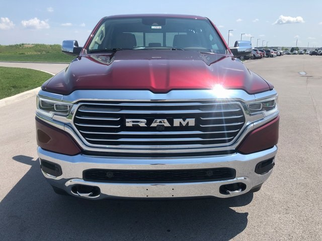 2019 Ram 1500 Crew Cab 4x4,  Pickup #K2919 - photo 3