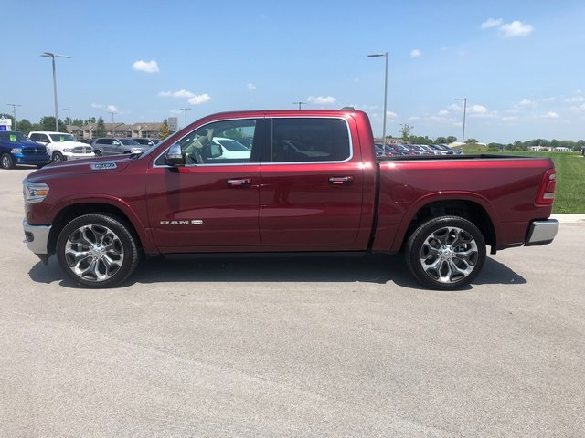 2019 Ram 1500 Crew Cab 4x4,  Pickup #K2919 - photo 5