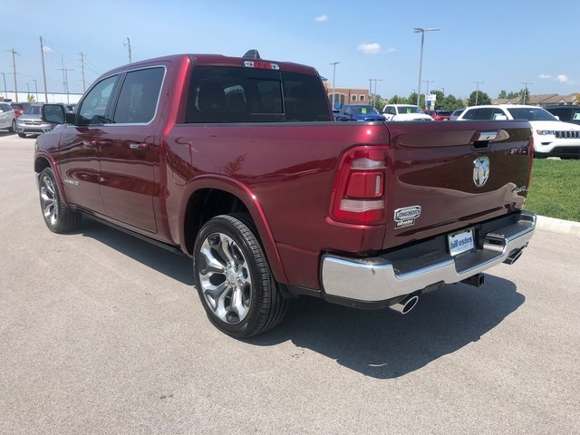 2019 Ram 1500 Crew Cab 4x4,  Pickup #K2919 - photo 6