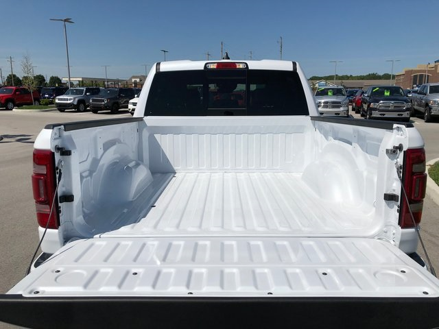 2019 Ram 1500 Crew Cab 4x4,  Pickup #K2988 - photo 11