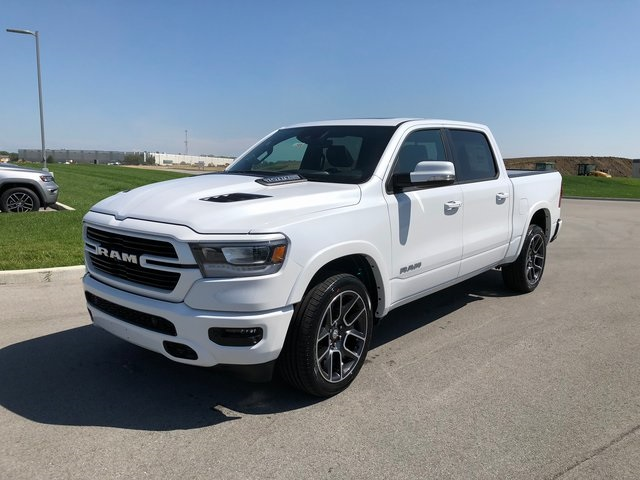 2019 Ram 1500 Crew Cab 4x4,  Pickup #K2988 - photo 4