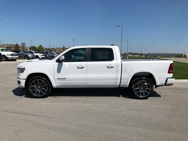 2019 Ram 1500 Crew Cab 4x4,  Pickup #K2988 - photo 5