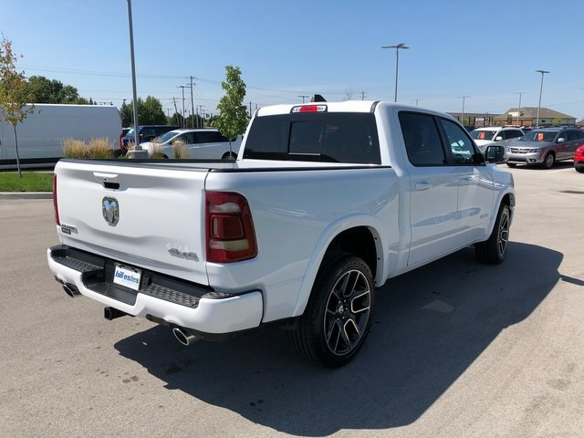2019 Ram 1500 Crew Cab 4x4,  Pickup #K2988 - photo 2