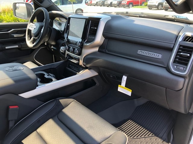 2019 Ram 1500 Crew Cab 4x4,  Pickup #K2988 - photo 9