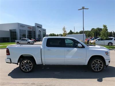 2019 Ram 1500 Crew Cab 4x4,  Pickup #K2988 - photo 8
