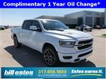 2019 Ram 1500 Crew Cab 4x4,  Pickup #K2988 - photo 1