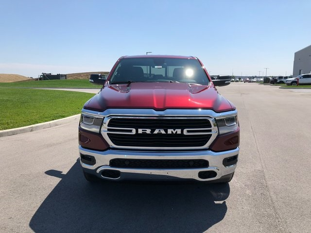 2019 Ram 1500 Crew Cab 4x4,  Pickup #K3005 - photo 3
