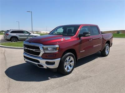 2019 Ram 1500 Crew Cab 4x4,  Pickup #K3005 - photo 4
