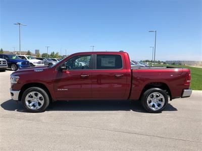 2019 Ram 1500 Crew Cab 4x4,  Pickup #K3005 - photo 5