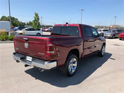 2019 Ram 1500 Crew Cab 4x4,  Pickup #K3005 - photo 2