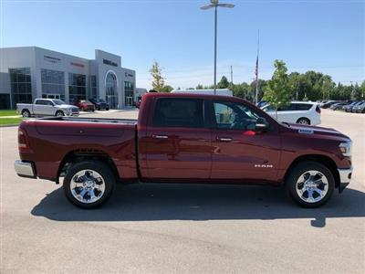 2019 Ram 1500 Crew Cab 4x4,  Pickup #K3005 - photo 8