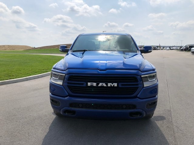 2019 Ram 1500 Crew Cab 4x4,  Pickup #K3006 - photo 3