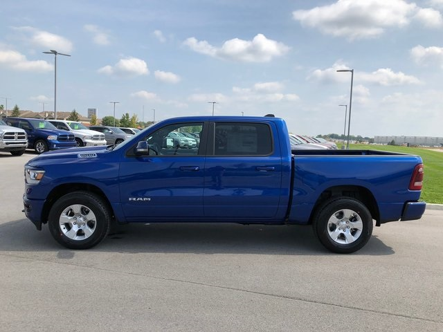 2019 Ram 1500 Crew Cab 4x4,  Pickup #K3006 - photo 5