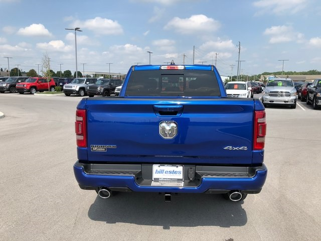 2019 Ram 1500 Crew Cab 4x4,  Pickup #K3006 - photo 7