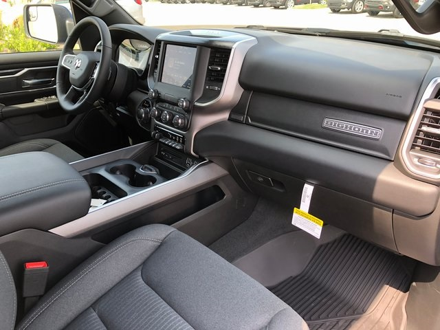 2019 Ram 1500 Crew Cab 4x4,  Pickup #K3006 - photo 9