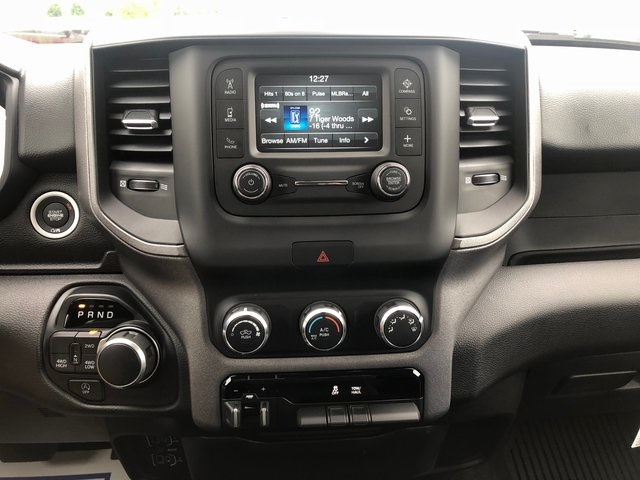 2019 Ram 1500 Crew Cab 4x4,  Pickup #K3023 - photo 15
