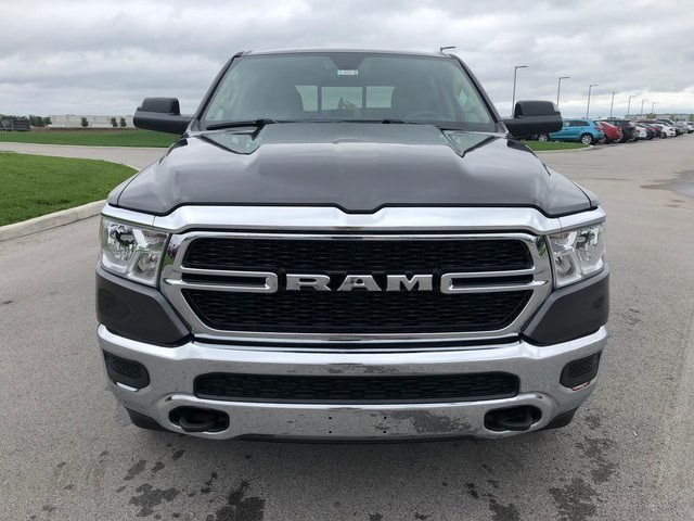 2019 Ram 1500 Crew Cab 4x4,  Pickup #K3023 - photo 3