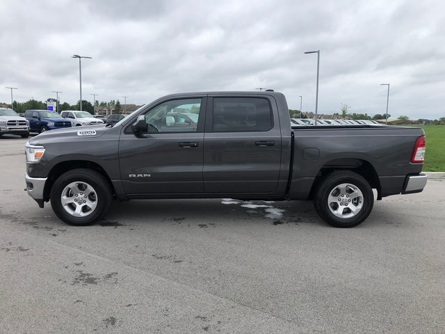 2019 Ram 1500 Crew Cab 4x4,  Pickup #K3023 - photo 5