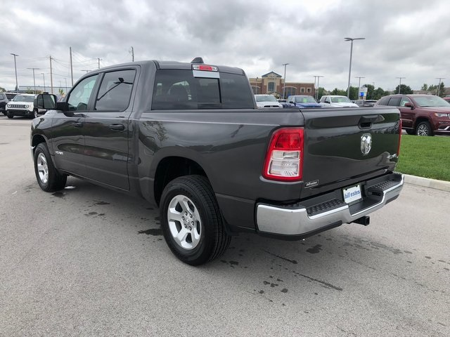 2019 Ram 1500 Crew Cab 4x4,  Pickup #K3023 - photo 6
