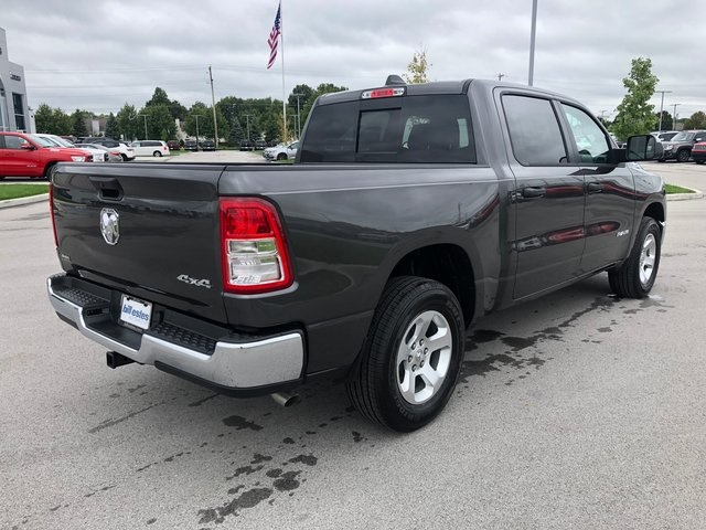 2019 Ram 1500 Crew Cab 4x4,  Pickup #K3023 - photo 2