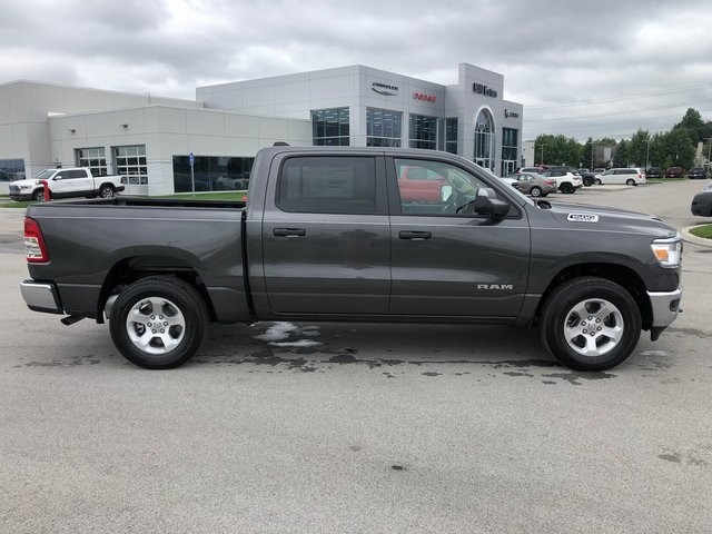 2019 Ram 1500 Crew Cab 4x4,  Pickup #K3023 - photo 8
