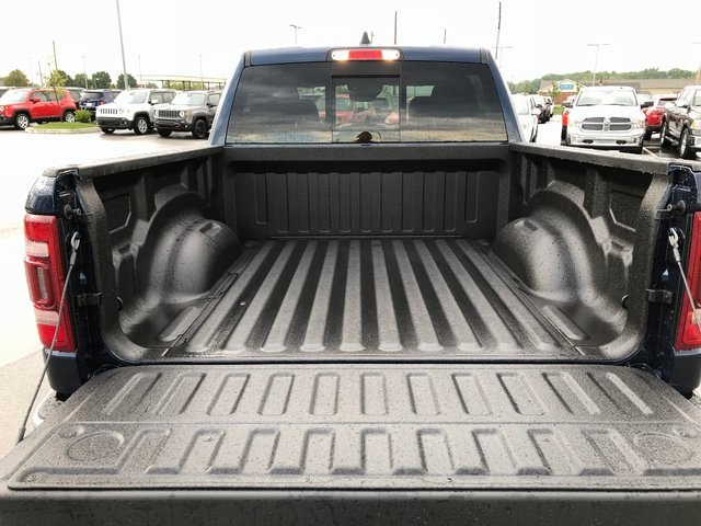 2019 Ram 1500 Crew Cab 4x4,  Pickup #K3034 - photo 10