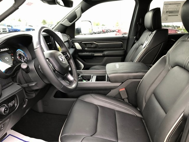 2019 Ram 1500 Crew Cab 4x4,  Pickup #K3034 - photo 11