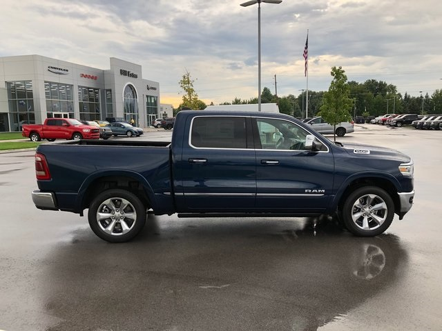2019 Ram 1500 Crew Cab 4x4,  Pickup #K3034 - photo 7