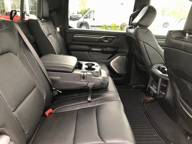2019 Ram 1500 Crew Cab 4x4,  Pickup #K3034 - photo 9