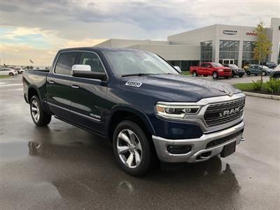 2019 Ram 1500 Crew Cab 4x4,  Pickup #K3034 - photo 1