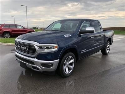 2019 Ram 1500 Crew Cab 4x4,  Pickup #K3034 - photo 4