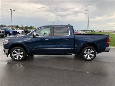 2019 Ram 1500 Crew Cab 4x4,  Pickup #K3034 - photo 5