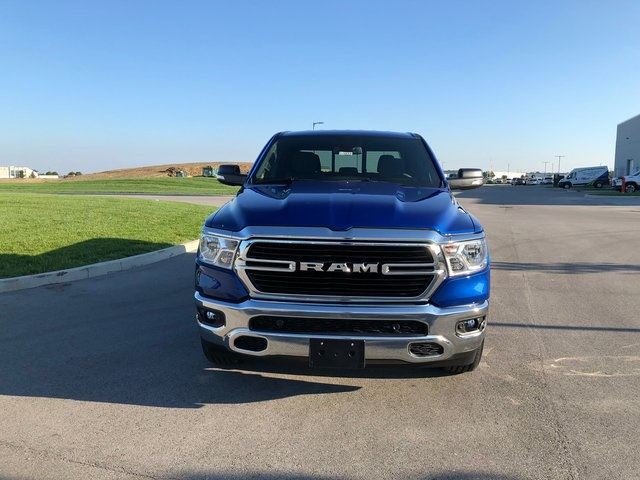 2019 Ram 1500 Crew Cab 4x4,  Pickup #K3037 - photo 3