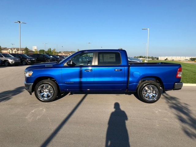 2019 Ram 1500 Crew Cab 4x4,  Pickup #K3037 - photo 5