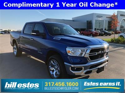 2019 Ram 1500 Crew Cab 4x4,  Pickup #K3037 - photo 1