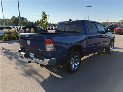 2019 Ram 1500 Crew Cab 4x4,  Pickup #K3037 - photo 2