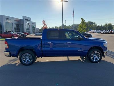 2019 Ram 1500 Crew Cab 4x4,  Pickup #K3037 - photo 8