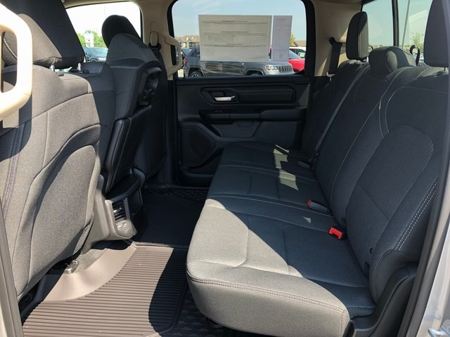 2019 Ram 1500 Crew Cab 4x4,  Pickup #K3059 - photo 12