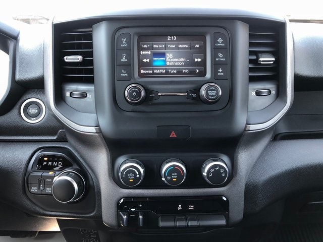2019 Ram 1500 Crew Cab 4x4,  Pickup #K3059 - photo 15