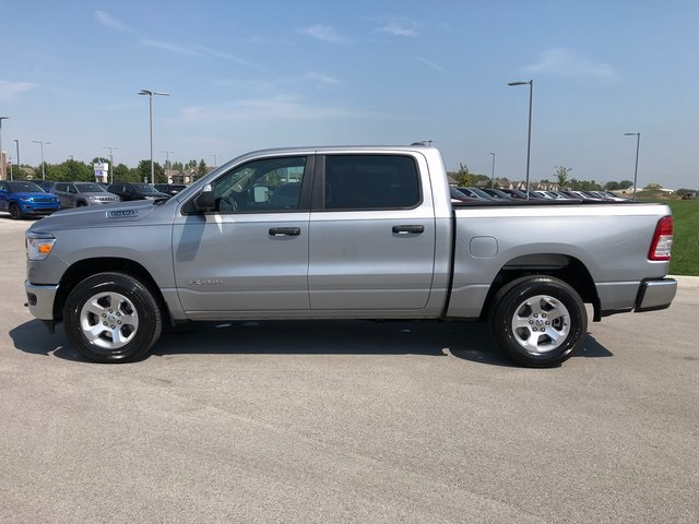 2019 Ram 1500 Crew Cab 4x4,  Pickup #K3059 - photo 5